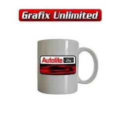 Coffee Mug, Autolite