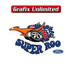 Superoo, XW LHS
